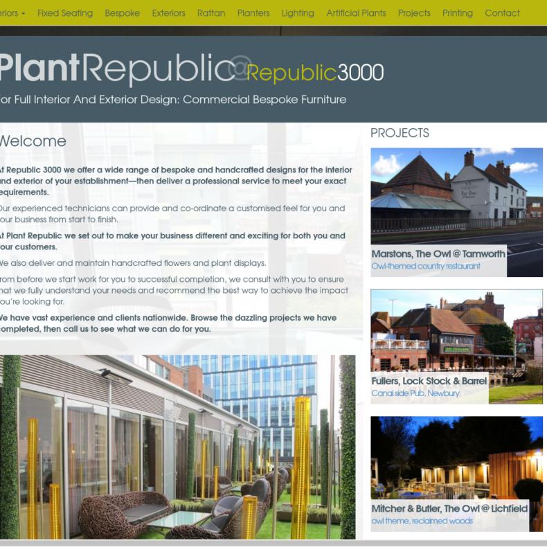 Plant Republic