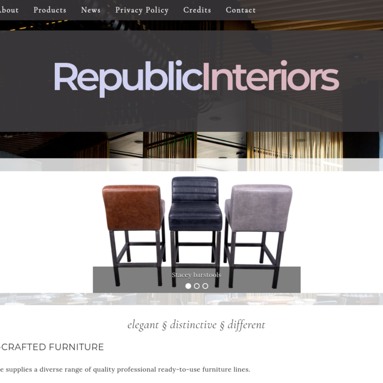 Republic Interiors